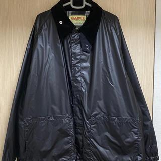 BEAMS - 新品 ssz berdale jacket black ビームス エスエスズィー