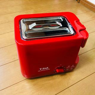 ティファール(T-fal)のティファール ポップアップトースター(調理機器)