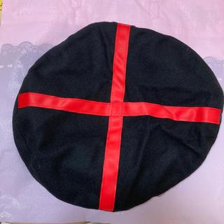 ベレー帽 (ハンチング/ベレー帽)