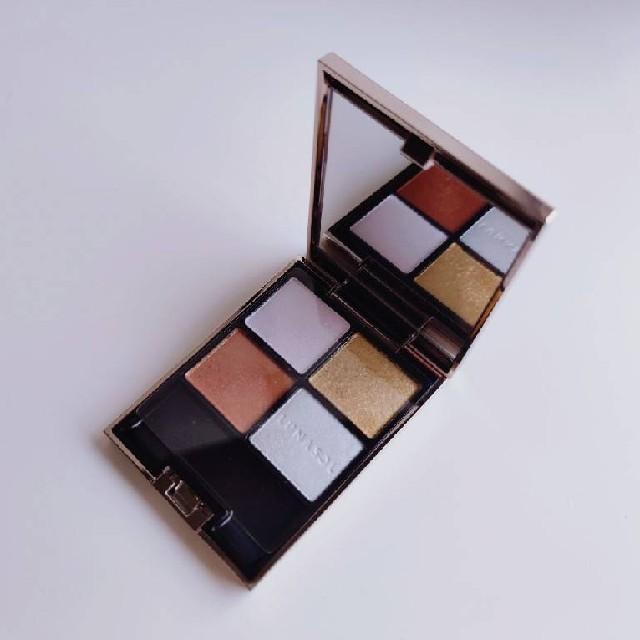 LUNASOL(ルナソル)のルナソル アイカラーレーション EX04 コスメ/美容のベースメイク/化粧品(アイシャドウ)の商品写真