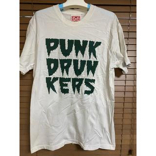 パンクドランカーズ(PUNK DRUNKERS)のパンクドランカーズ Tシャツ(Tシャツ/カットソー(半袖/袖なし))