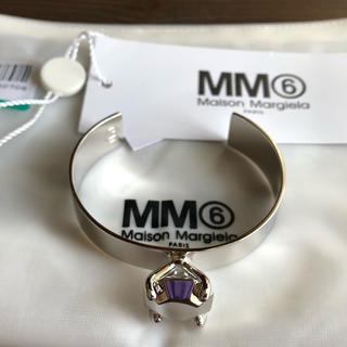 エムエムシックス(MM6)のMM6 MAISON MARGIELA ブレスレット(ブレスレット/バングル)