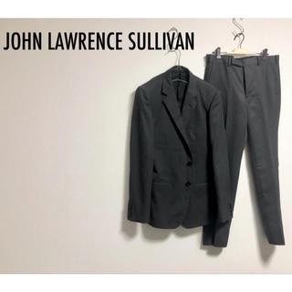JOHN LAWRENCE SULLIVAN - john lawrence sullivan セットアップ ジャケット モード
