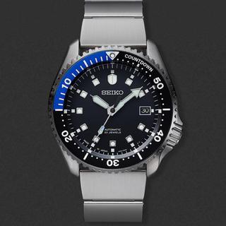 セイコー(SEIKO)の新品 SEIKO wena wrist  WNW-SB13A/S(腕時計(デジタル))