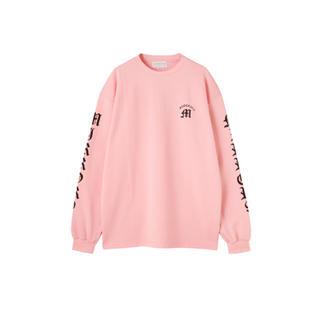 ジェイダ(GYDA)のMIRROR9 Tシャツ (Tシャツ(長袖/七分))