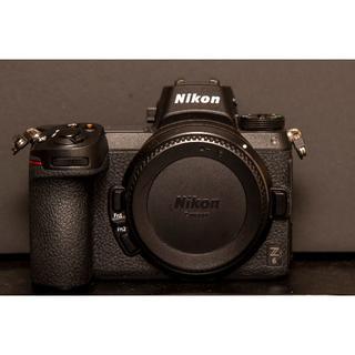 Nikon - 極美品!Nikon Z6ボディ