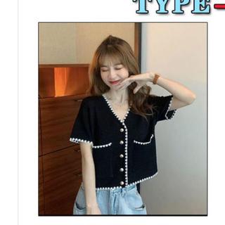 シャツ♡韓国ファッション♡