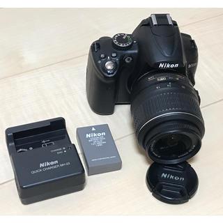 Nikon - Nikon D5000 レンズキット