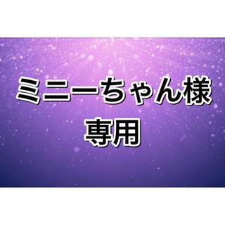 ジェネレーションズ(GENERATIONS)のミニーちゃん様専用 iPhone11 ケース(iPhoneケース)