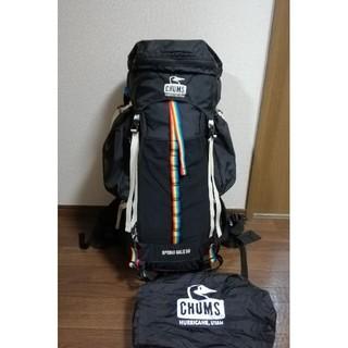 チャムス(CHUMS)のチャムス CHUMS バックパック スプリングデール50 登山 トレッキング (登山用品)