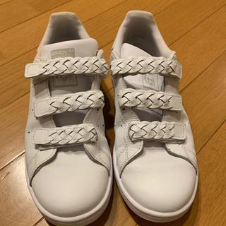 adidas - Stan Smith♥ベルクロ