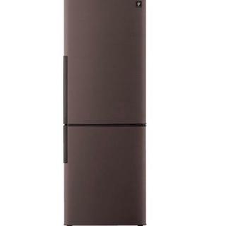 SHARP - シャープ 冷蔵庫 271L