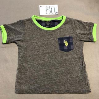 ポロラルフローレン(POLO RALPH LAUREN)の80 ラルフローレン Tシャツ(Tシャツ)