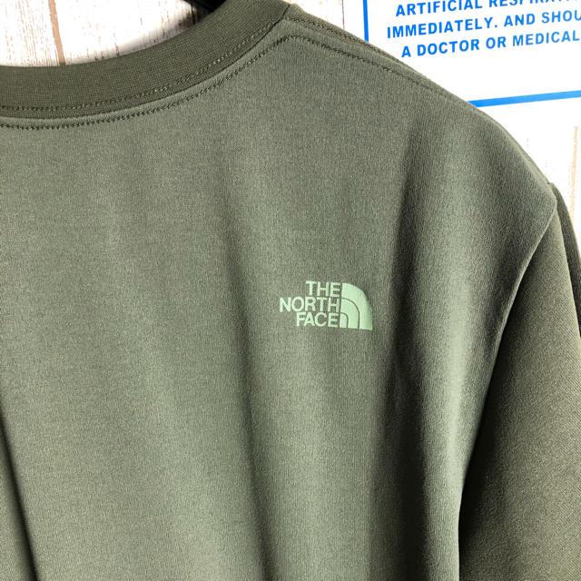 THE NORTH FACE(ザノースフェイス)の新品 ノースフェイス Tシャツ ポケT Mサイズ メンズのトップス(Tシャツ/カットソー(半袖/袖なし))の商品写真