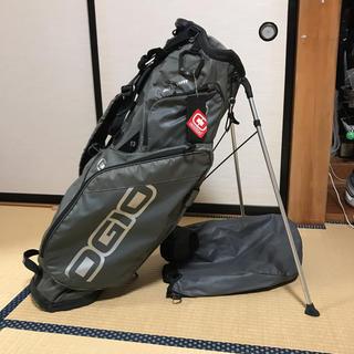 【早い者勝ち】OGIO オジオ 防水スタンドキャディバッグ