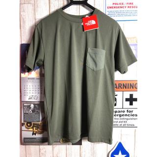 THE NORTH FACE - 新品 ノースフェイス Tシャツ ポケT XLサイズ