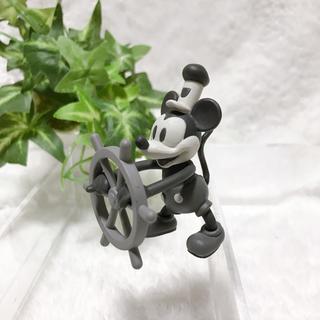 ミッキーマウス(ミッキーマウス)のディズニー ミッキー メタコレ フィギュア(キャラクターグッズ)