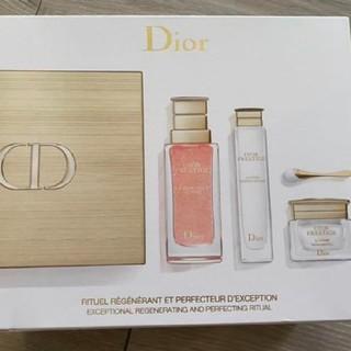 クリスチャンディオール(Christian Dior)のプレステージ ユイルドローズ ディオール セット(美容液)