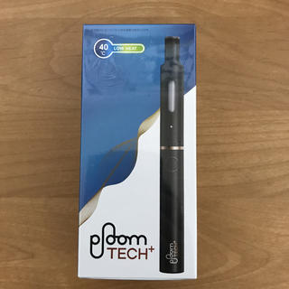 PloomTECH - プルームテックプラス スターターキット 本体