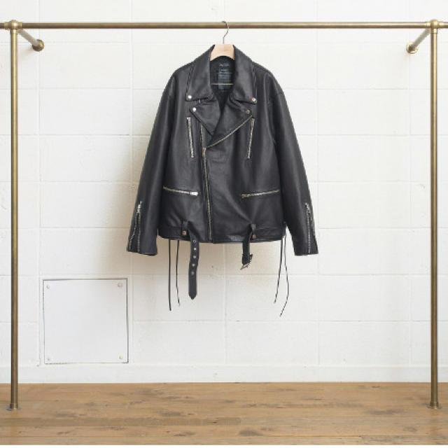 UNUSED(アンユーズド)のトタペ様 専用 メンズのジャケット/アウター(レザージャケット)の商品写真