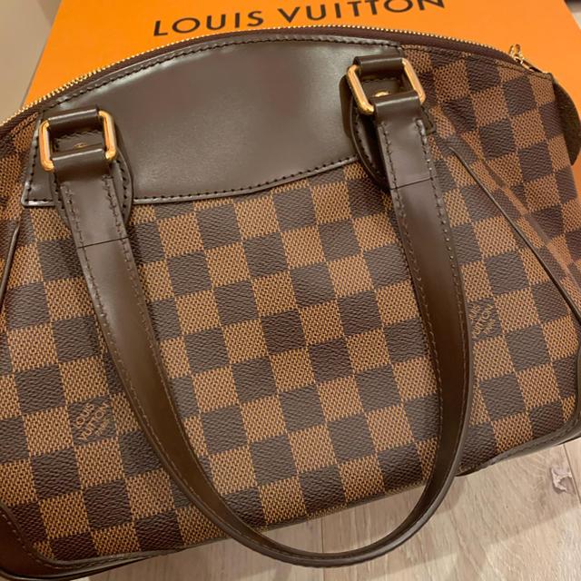 LOUIS VUITTON(ルイヴィトン)のルイヴィトン レディースのバッグ(ハンドバッグ)の商品写真