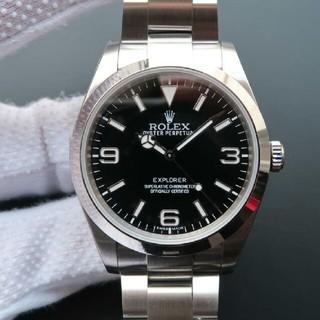 OH済 ☆ロレックス☆☆ ☆☆☆メンズ 腕時計 5V