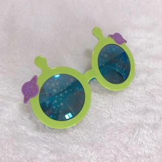 リトルグリーンメン(リトル・グリーン・メン)の東京ディズニーリゾート ファッション用サングラス(サングラス/メガネ)