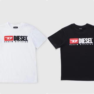 ディーゼル(DIESEL)の8Yサイズ限定★ DIESEL ディーゼルキッズ リバイバルロゴT 2枚!(Tシャツ/カットソー)