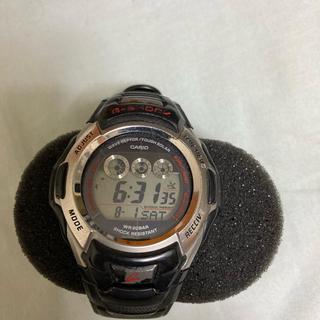 ジーショック(G-SHOCK)のgショック 電波時計(腕時計(デジタル))