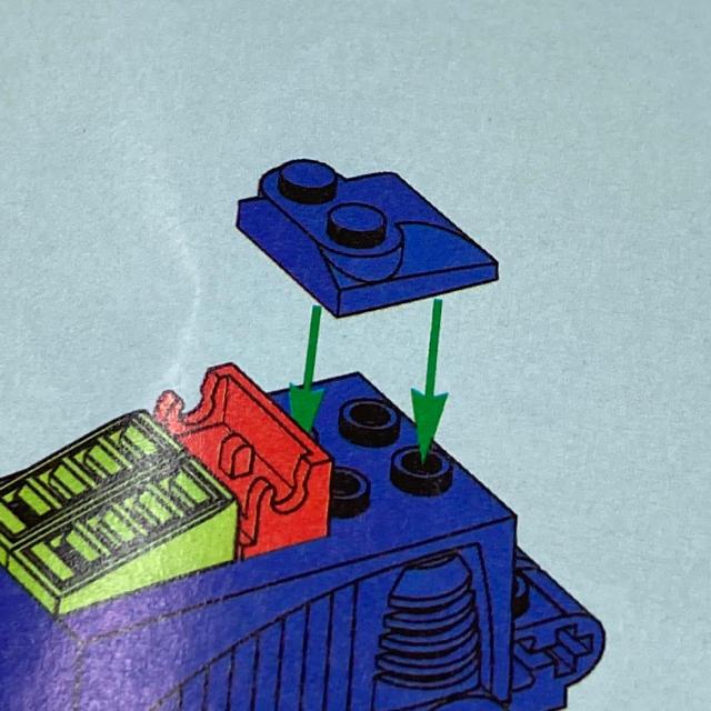 トイ・ストーリー(トイストーリー)のレア! レゴ トイストーリー 7590 ウッディとバズが救出に出動 エンタメ/ホビーのおもちゃ/ぬいぐるみ(キャラクターグッズ)の商品写真