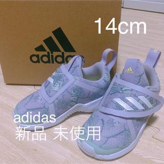 adidas - 新品未使用!adidas スニーカー キッズ 14cm