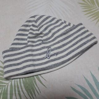 アニエスベー(agnes b.)のニット帽(帽子)