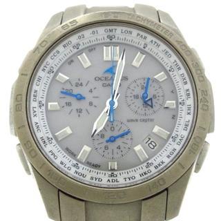 CASIO - カシオ 腕時計 オシアナス OCW-600 メンズ