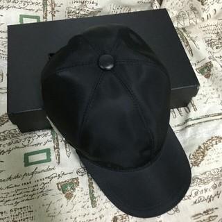 PRADA - PRADA キャップ プラダ 帽子