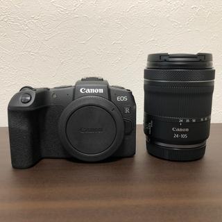 Canon - [未使用に近い] EOS RP RF24-105 IS STM レンズキット