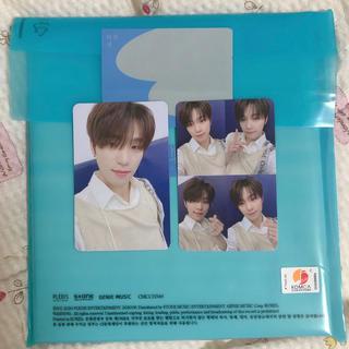 セブンティーン(SEVENTEEN)のディノ トレカ SEVENTEEN セブチ 未使用 ヘンガレ NET(K-POP/アジア)