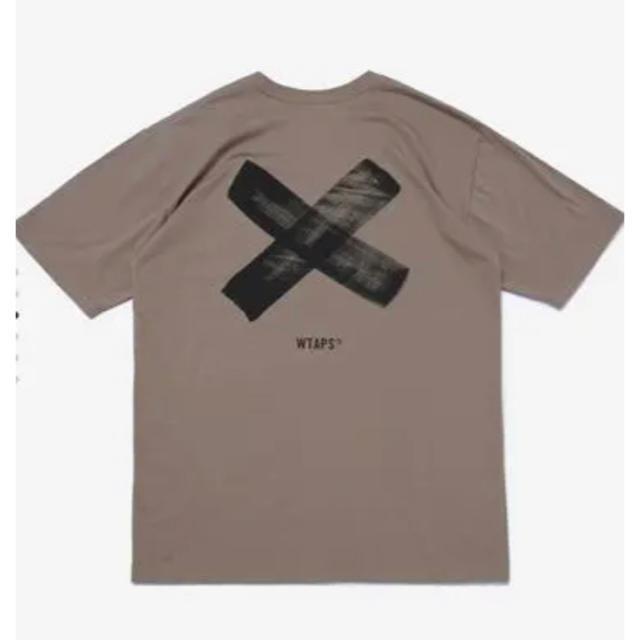 W)taps(ダブルタップス)のWTAPS MMXX  cross bone Lサイズ メンズのトップス(Tシャツ/カットソー(半袖/袖なし))の商品写真