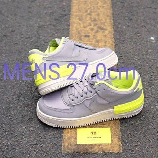NIKE - (新品)27.0cm NIKE AIR FORCE 1 SHADOW SE