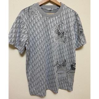 dude9製 ロゴ Tシャツ カットソー