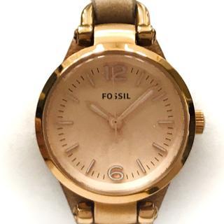 FOSSIL - フォッシル 腕時計 - ES3262 レディース