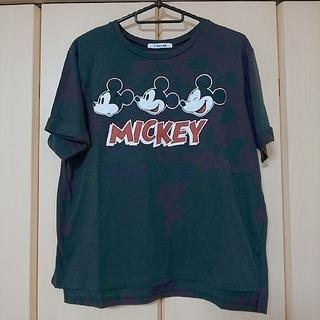 アズノウアズ(AS KNOW AS)のAS KNOW AS DisneyTシャツ(Tシャツ(半袖/袖なし))