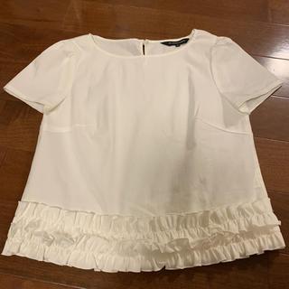 エムプルミエ(M-premier)のエムプルミエ 32p 新品タグ無し Tシャツ(Tシャツ(半袖/袖なし))