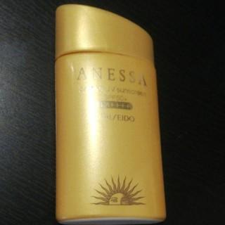 アネッサ(ANESSA)の【2度使用したのみ】アネッサ パーフェクトUV スキンケアミルク(日焼け止め/サンオイル)