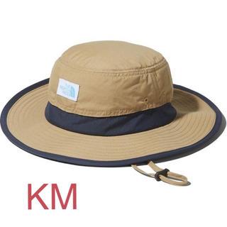ザノースフェイス(THE NORTH FACE)のノースフェイス ホライズンハット キッズ KM 帽子(帽子)
