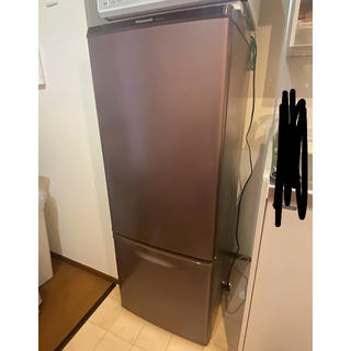 Panasonic - パナソニック 冷蔵庫 冷凍庫