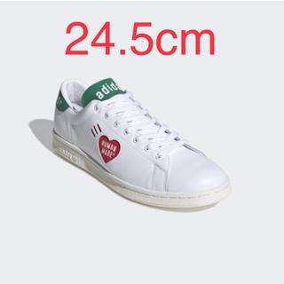 adidas - ADIDAS Stan Smith HUMAN MADE 24.5cm