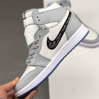 Dior - 28cm Dior x Air Jordan 1 High