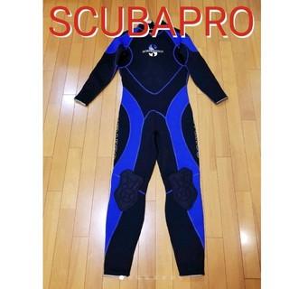 スキューバプロ(SCUBAPRO)のスキューバプロ メンズ ウェットスーツ SCUBAPRO スキューバダイビング(マリン/スイミング)