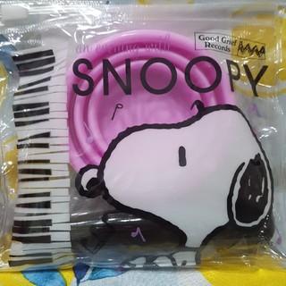 スヌーピー(SNOOPY)の☆スヌーピー☆歯みがきセット☆(歯ブラシ/歯みがき用品)