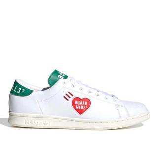 HUMAN MADE®︎ × adidas STAN SMITH 28cm
